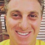 Luciano Huck faz um alerta em rede social